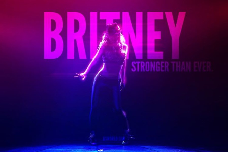 Editoriale: Pieces Of Britney