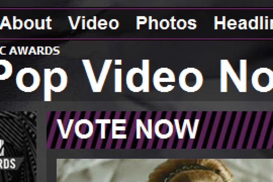 Britney nominata ai VMA's
