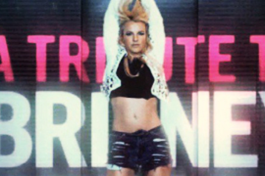 VMA's – A Tribute to Britney Spears