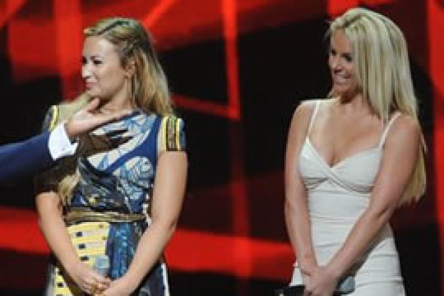 Britney batte J.Lo: è la più pagata