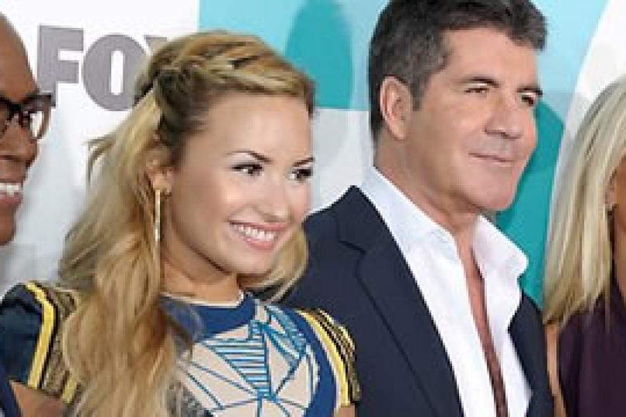 Spears, giudice di X Factor