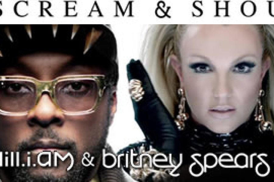 Scream&Shout w/ Will.I.Am