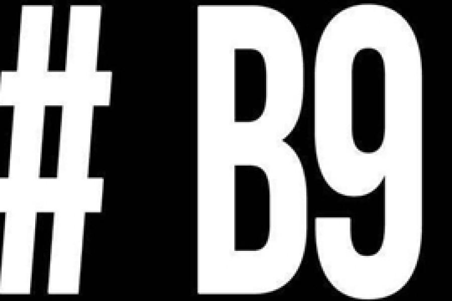 Nessun #B9 quest'anno
