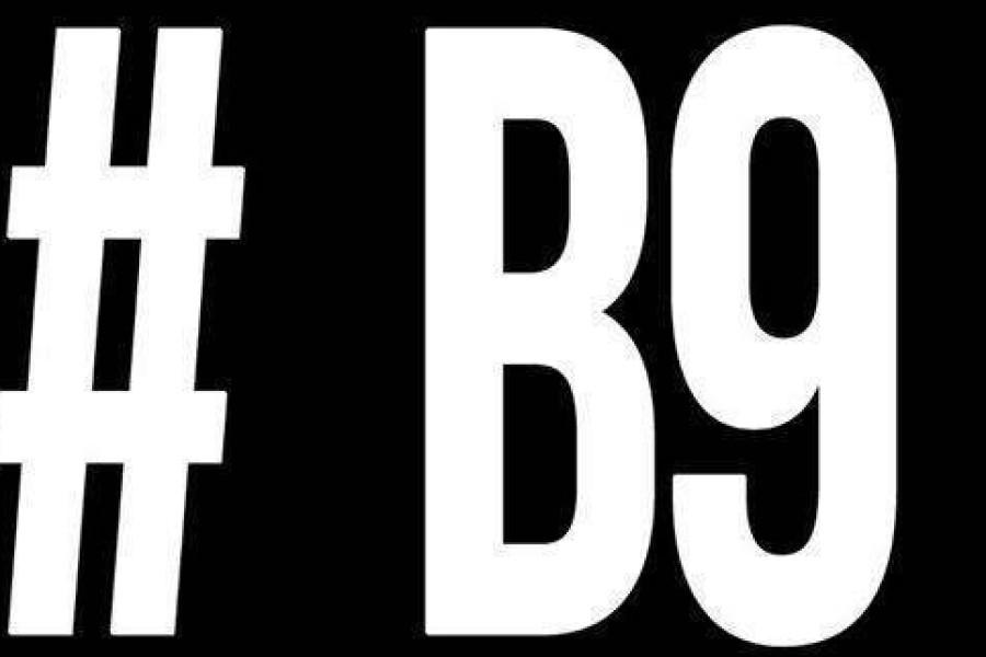 E' #B9 l'album più atteso…