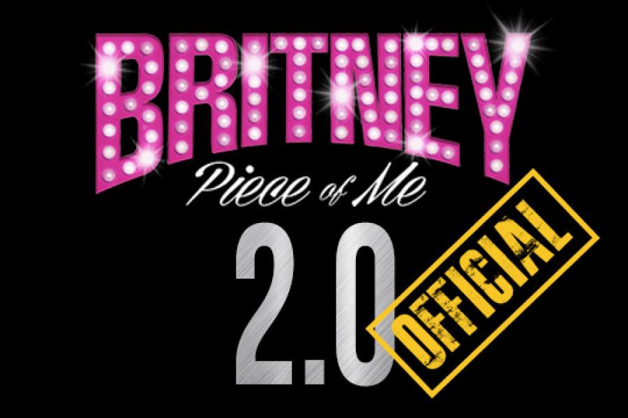 Giornata di rehearsal per Britney!
