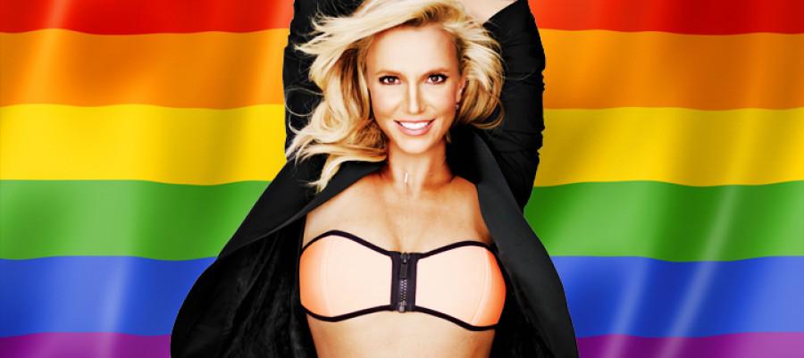 Britney e la comunità LGBT