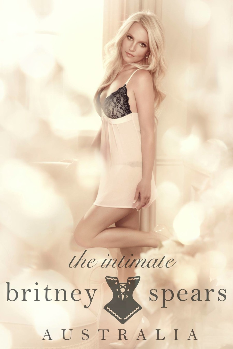 The Intimate Britney | Australia