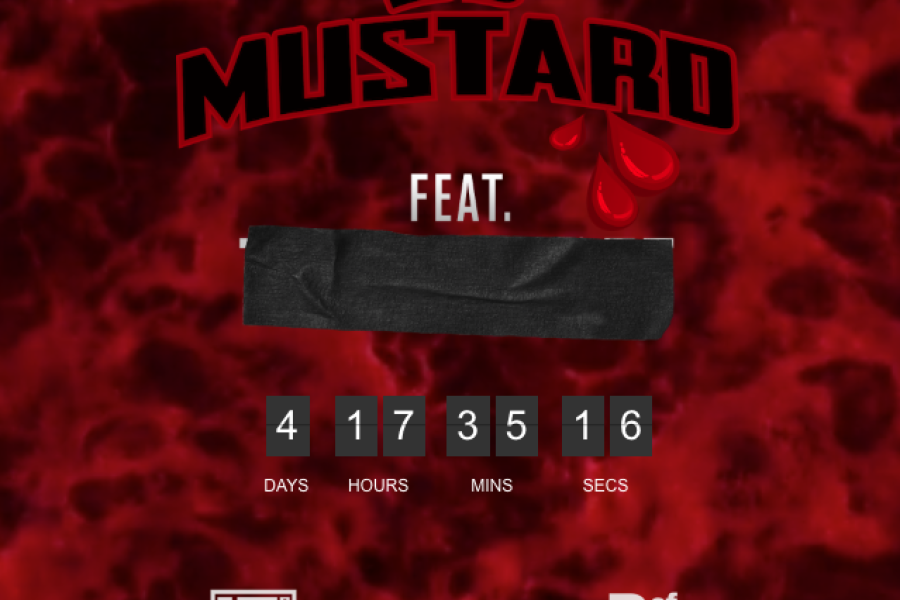 DJMustard Feat. …