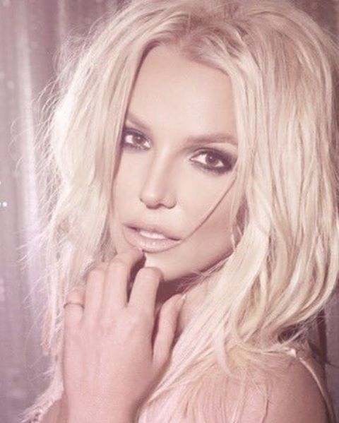 GODNEY britfan1998 Beautiful britneyspears poplegend popicon queenofpop popprincess popqueen idolhellip