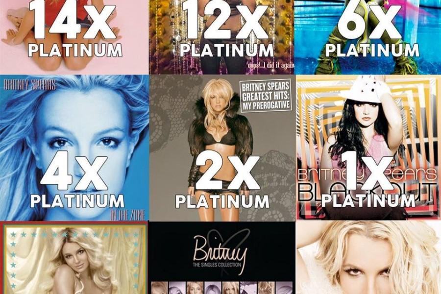 Le nuove certificazioni RIAA