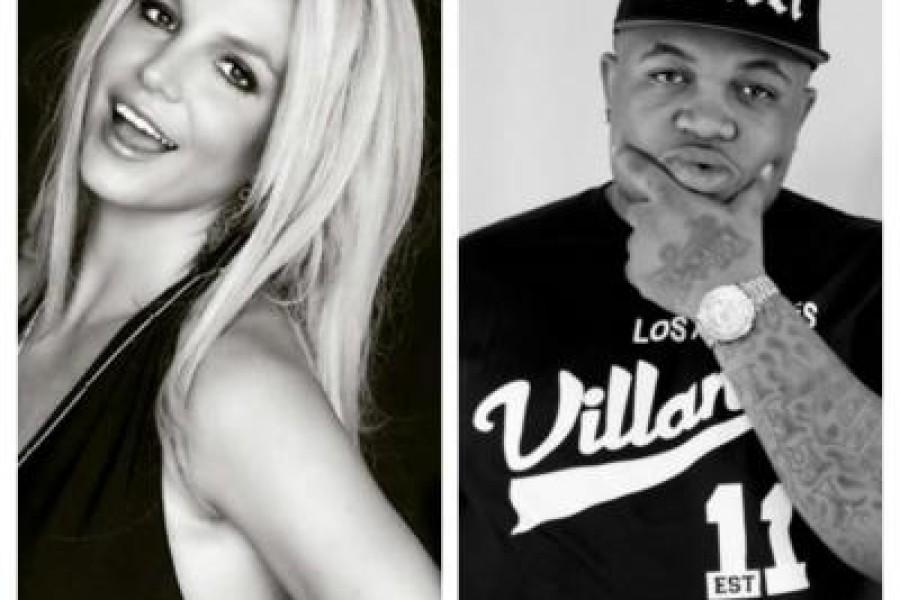 Dj Mustard parla di Britney