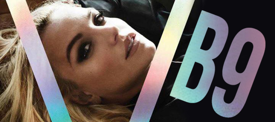 Britney parla di #B9