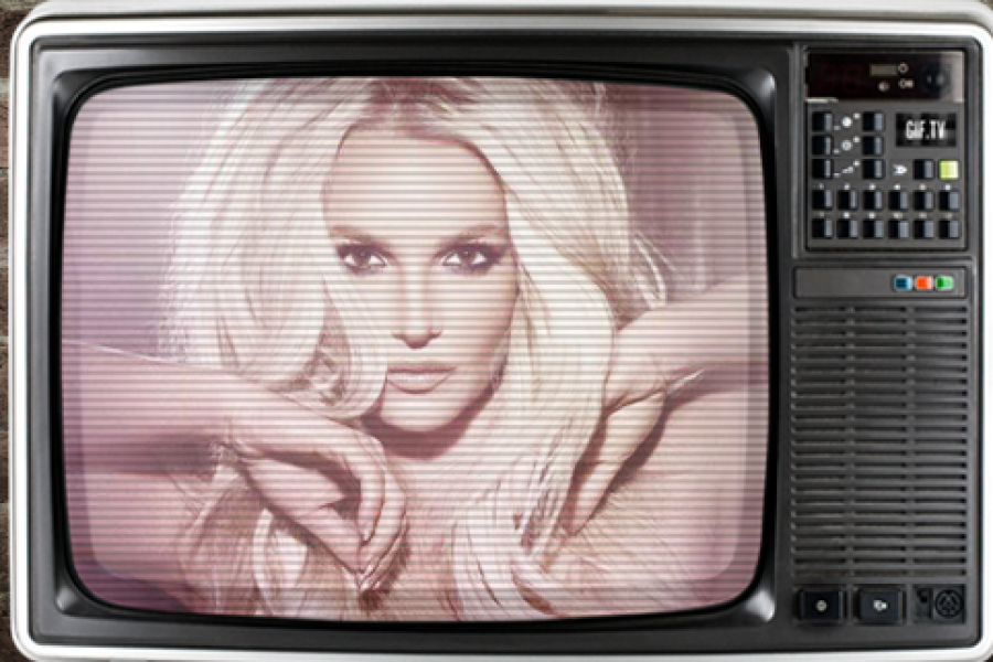Nuovo reality show per Britney?
