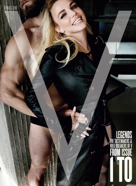 Nuove immagini da V Magazine!