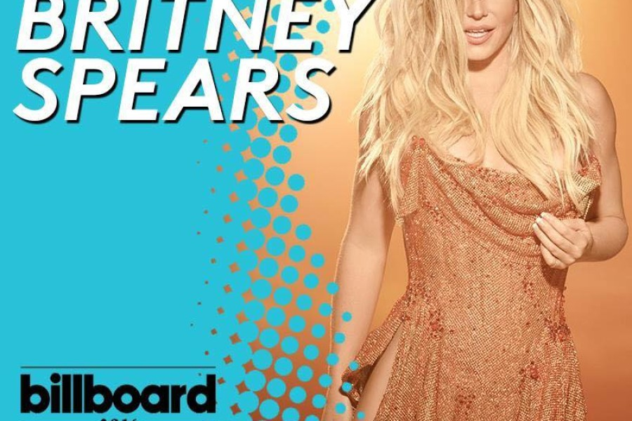 UFFICIALE: Britney ai #BBMA's 2016