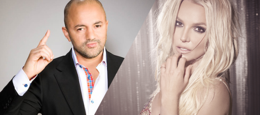 RedOne vorrebbe lavorare con Britney